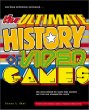 Video game history book cover